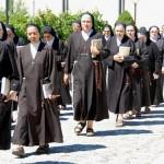 Monjas franciscanas
