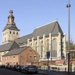 Basílica de Santa Úrsula de Colonia