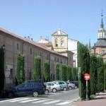 Convento Santa Úrsula en Alcalá de Henares