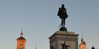 Alcalá de Henares, la ciudad de Cervantes