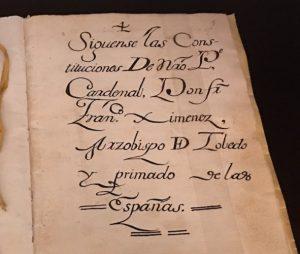 Constituciones-Museo-San-Juan-de-la-Penintencia