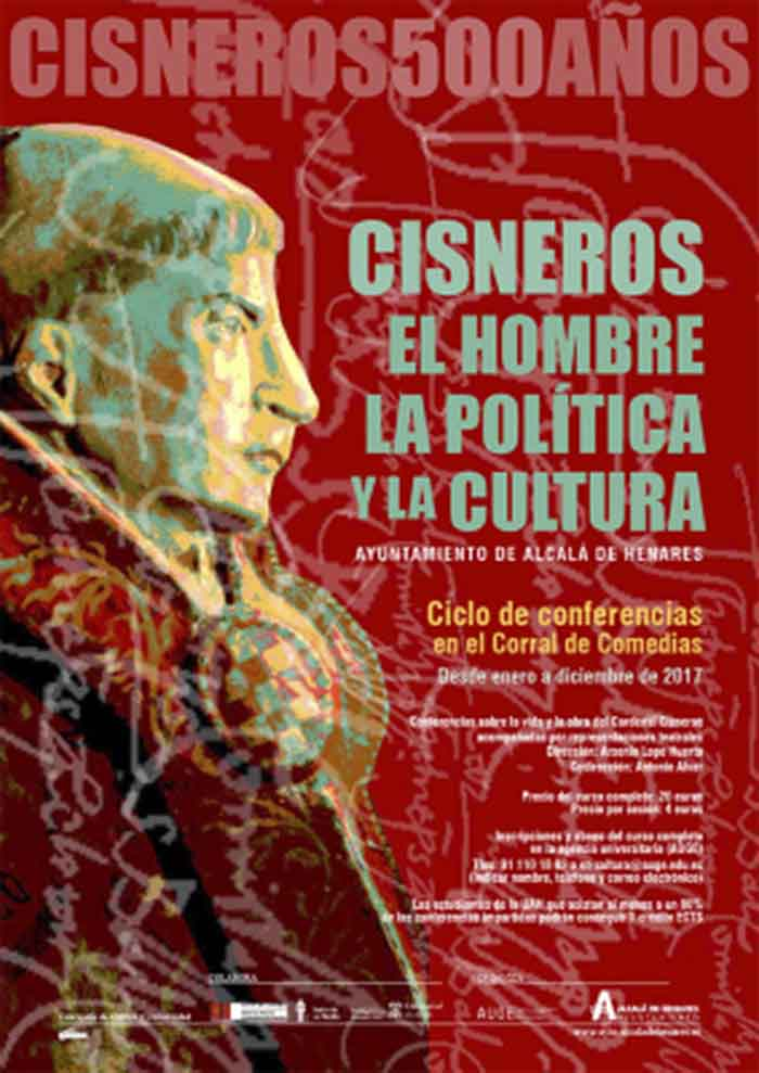 Cisneros: el hombre, la política y la cultura
