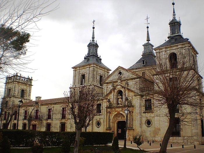 Viaje por la Alcarria de Alcalá de Henares