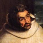 Hermano Francisco Cuadro. Cara