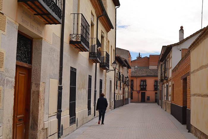 Santa maria la rica 2 alcala turismo y mas for Oficina inem alcala de henares