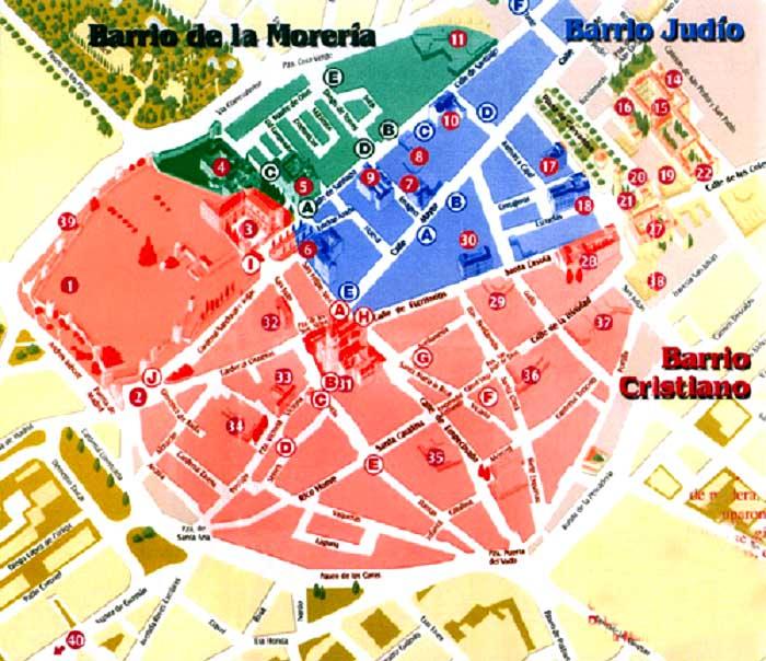 Alcalá de Henares, desde el siglo