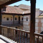 Alcalá de Henares de patio en patio, un recorrido histórico