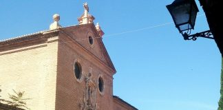 Los Colegios Menores históricos de la Universidad de Alcalá de Henares