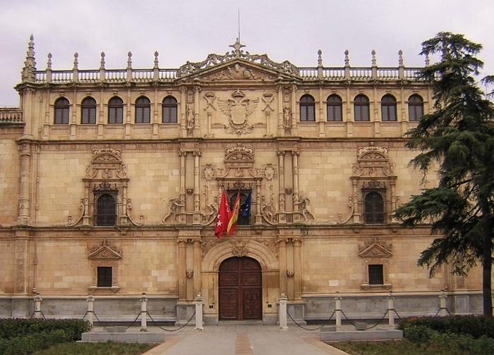 La ruta de los lunes por Alcalá de Henares