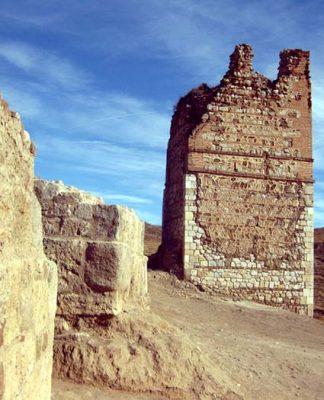 Alcalá de Henares en época musulmana