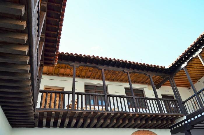 Un paseo por Alcalá de Henares