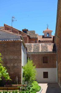 Alcalá de Henares, una ciudad de Sefarad