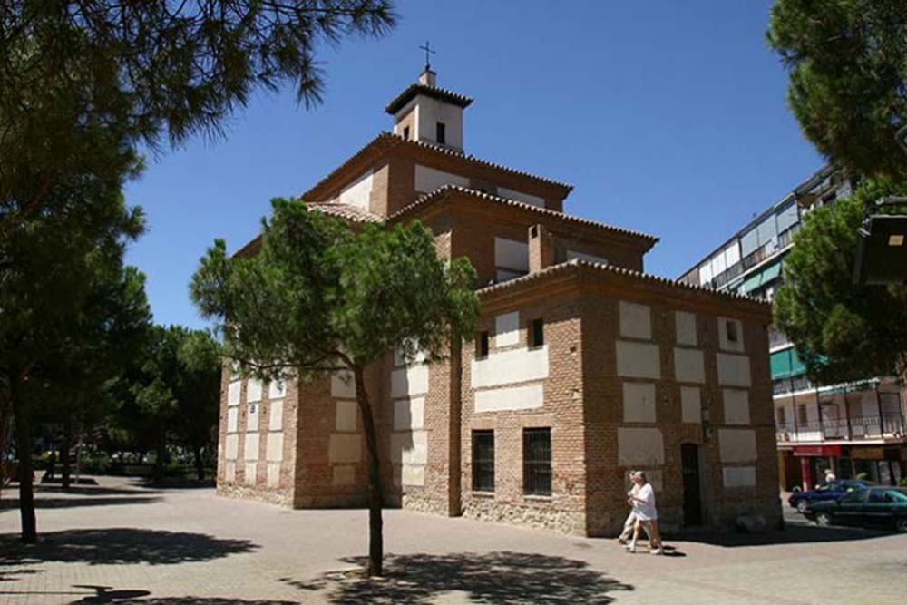 ermita-san-isidro