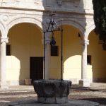 Colegio menor de San Jerónimo o Trilingüe