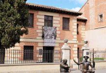 """Exposición """"Cervantes. En la cinta del tiempo"""""""