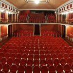 Programación del Teatro Salón Cervantes de Alcalá de Henares
