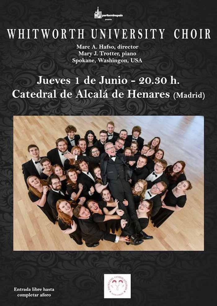 coro-la-universidad-estadounidense-whitworth-washington-catedral-magistral-alcala-henares
