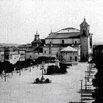 Los siglos XVIII y XIX en Alcalá de Henares