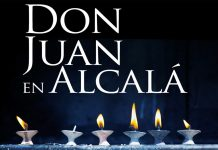 Mi primer don Juan en Alcalá