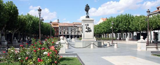 Agenda cultural en Alcalá de Henares