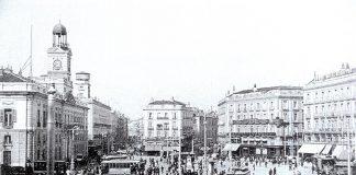 El Madrid de Luces de Bohemia. Una manera única de vivir el Madrid de Valle Inclán