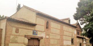 Ermita del Cristo Universitario de los Doctrinos