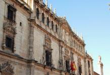 Algunas fechas importantes en la historia de Alcalá de Henares