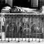 Sepulcro del arzobispo de Toledo Carrillo de Acuña