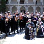 La tuna de la Universidad de Alcalá de Henares