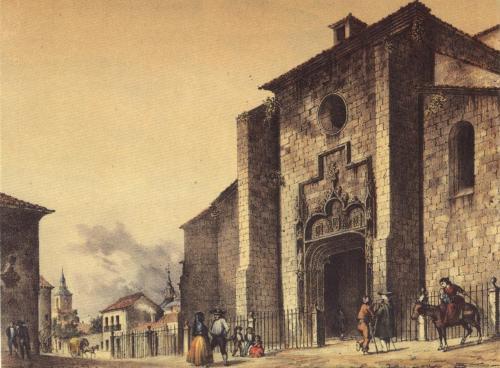 Las Capillas de la Catedral Magistral de Alcalá de Henares