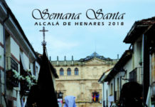 Semana Santa de Alcalá de Henares 2018