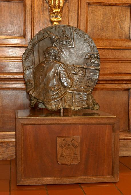 Premios Cervantes 1976-2005, Cerevantes, la literatura y Alcalá de Henares