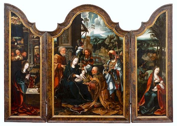 Claustro, Centro de Interpretación y Museo de la Catedral Magistral de Alcalá de Henares