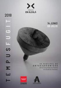 Clásicos en Alcalá 2018
