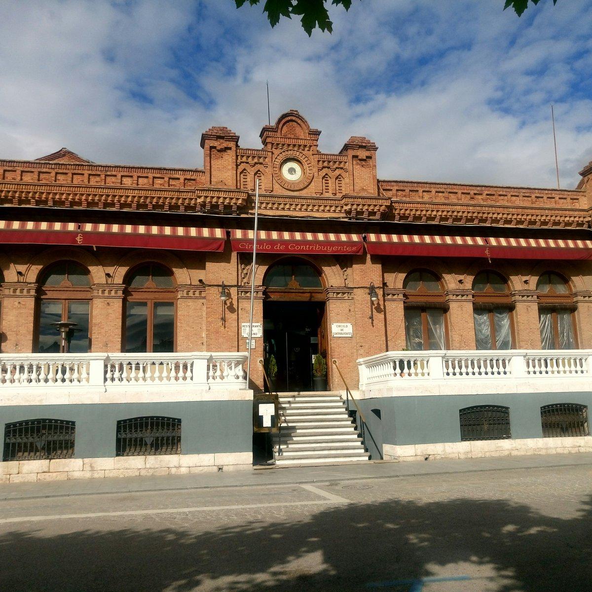 La Puerta de Madrid en Alcalá de Henares