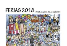 Ferias y Fiestas de Alcalá de Henares 2018