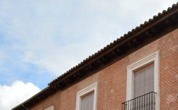 Colegio menos de San Jerónimo o de Lugo