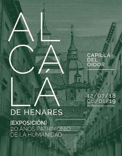 Alcalá de Henares, 20 años Patrimonio de la Humanidad