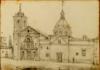Antiguo monasterio de franciscanos de Santa María de Jesús o de San Diego