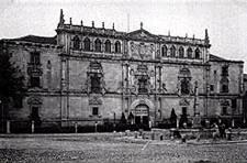 Sociedad de Condueños de los Edificios que fueron Universidad