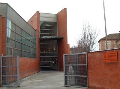 Archivo municipal de Alcalá de Henares