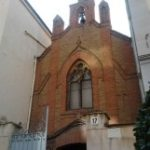 Antiguo Colegio de Adoratrices de Alcalá de Henares