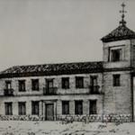Colegio menor de San Clemente Mártir o de los manchegos