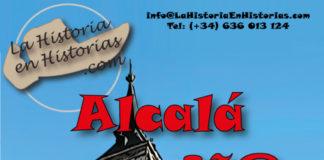 Alcalá para niñ@s