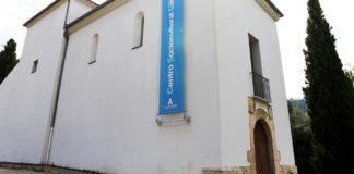 El Convento del Santo Ángel de la Guardia o Gilitos de Alcalá de Henares