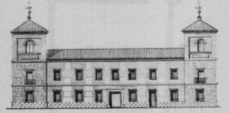 Colegio menor de San Martín y de Santa Emerenciana o de Aragón