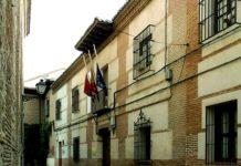 Colegio menor de Santa Catalina o de los Físicos