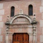 Convento de dominicas de Santa Catalina de Siena