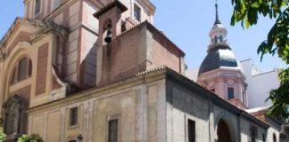 El Madrid literario