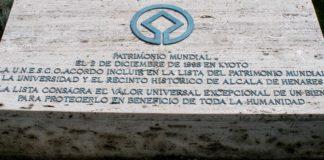 El siglo XX en Alcalá de Henares